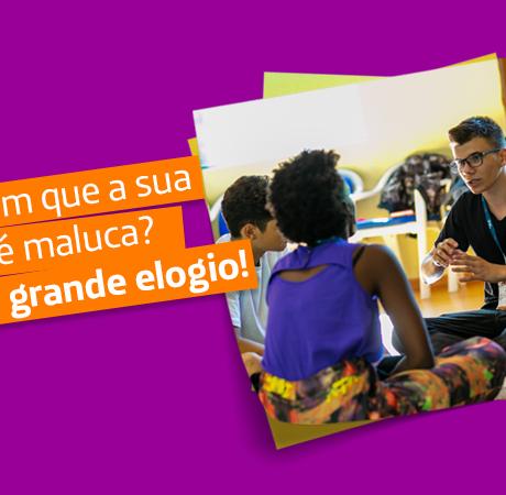 Fundação Telefônica Vivo abre inscrições para incubação de jovens empreendedores