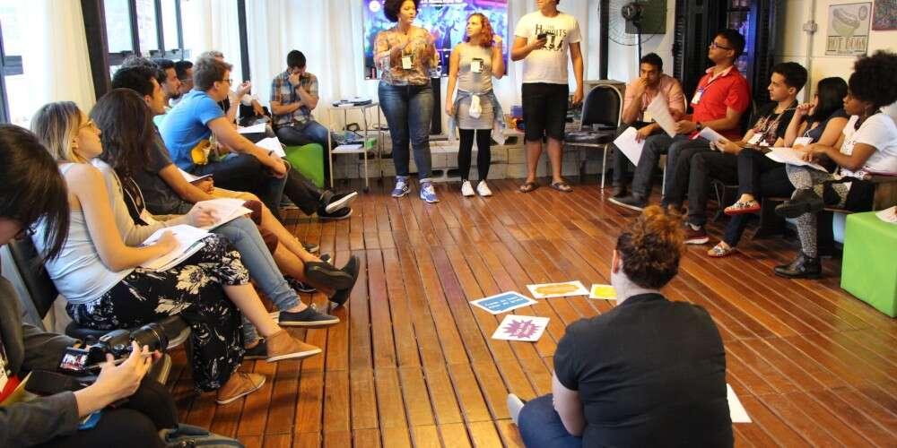 Pense Grande Incubação, para jovens empreendedores, inicia suas atividades