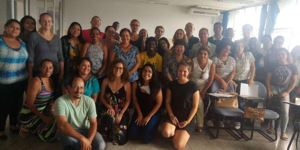 (Português) Projeto Mercado Livre oferece formação a microempreendedores