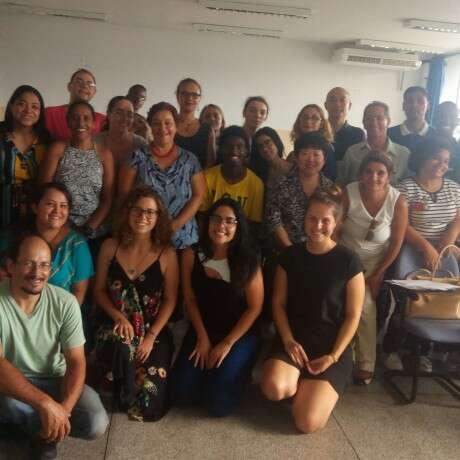 Projeto Mercado Livre oferece formação a microempreendedores