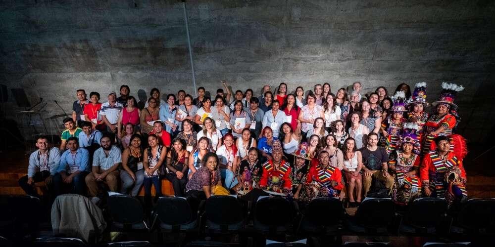 Campanha de financiamento coletivo da Aliança Empreendedora visa melhorar condições de trabalho na cadeia têxtil