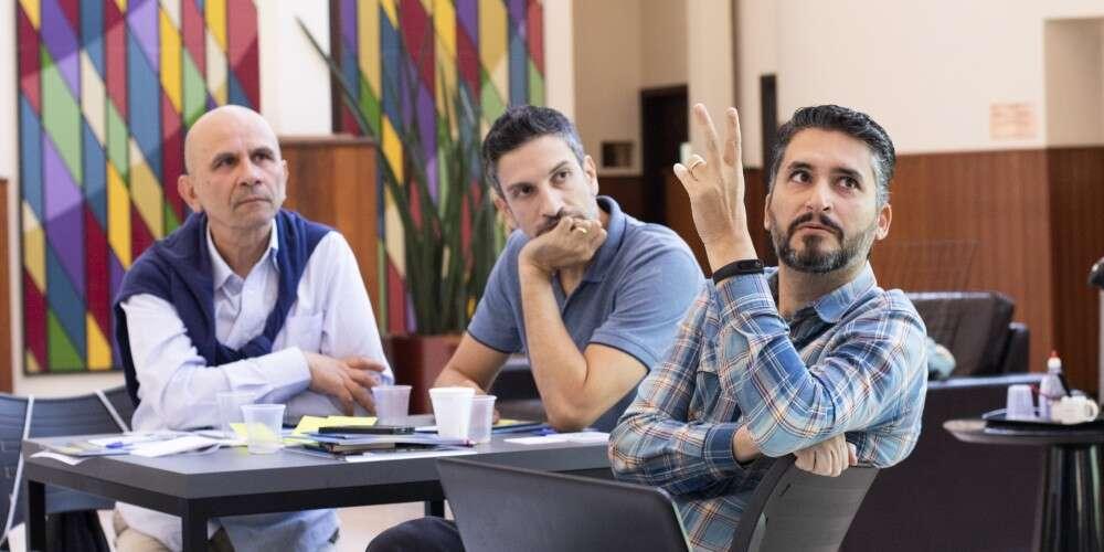 Programa de Mentoria: saiba como irá funcionar o reconhecimento dos mentores voluntários!