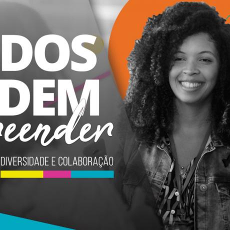 (Português) Diversidade e Colaboração: conheças os temas centrais do próximo Encontro Nacional de Microempreendedores da Aliança Empreendedora