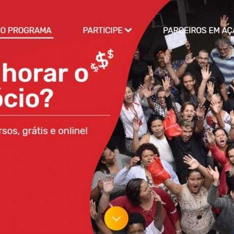 (Português) Programa Parceiros em Ação lança site com cursos online e calendário de caravanas itinerantes sobre gestão de negócios