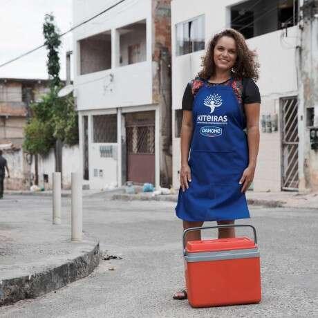 (Português) Programa Kiteiras fecha terceiro ciclo com números expressivos