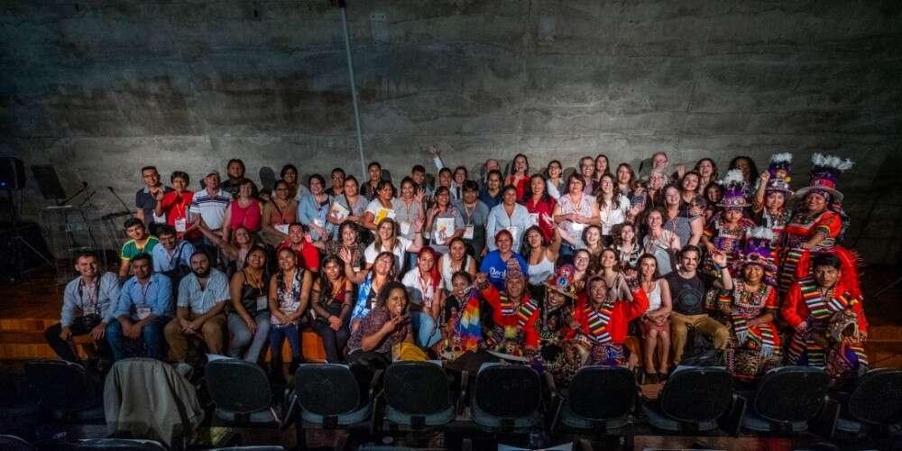 Campanha de financiamento coletivo #DoeTecendoSonhos arrecada 15 mil reais
