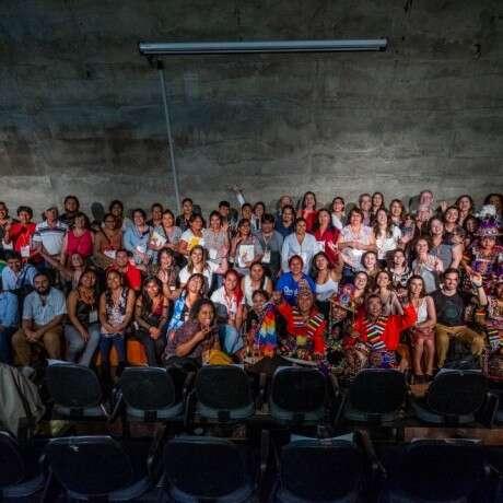 (Português) Campanha de financiamento coletivo #DoeTecendoSonhos arrecada 15 mil reais
