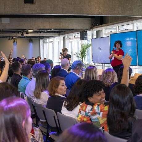 (Português) Fórum Brasileiro de Microempreendedorismo debate desafios da inclusão produtiva