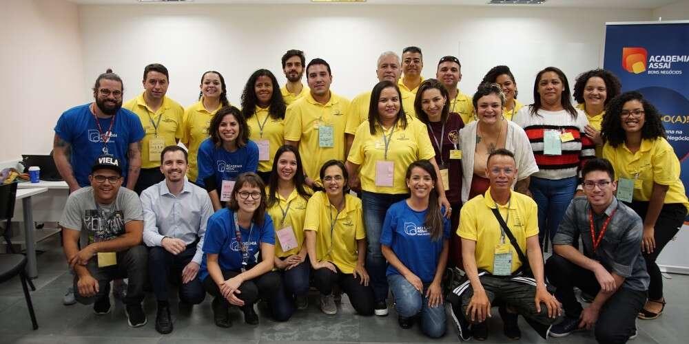 (Português) Prêmio Academia Assaí Bons Negócios traz vencedores para semana de capacitação em São Paulo