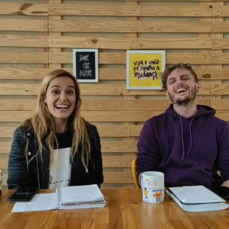 Café com Empreender 360 aborda assuntos de interesse do ecossistema de apoio ao microempreendedor