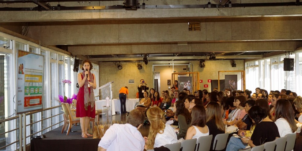 Aliança Empreendedora promove segunda edição de evento do programa Tecendo Sonhos