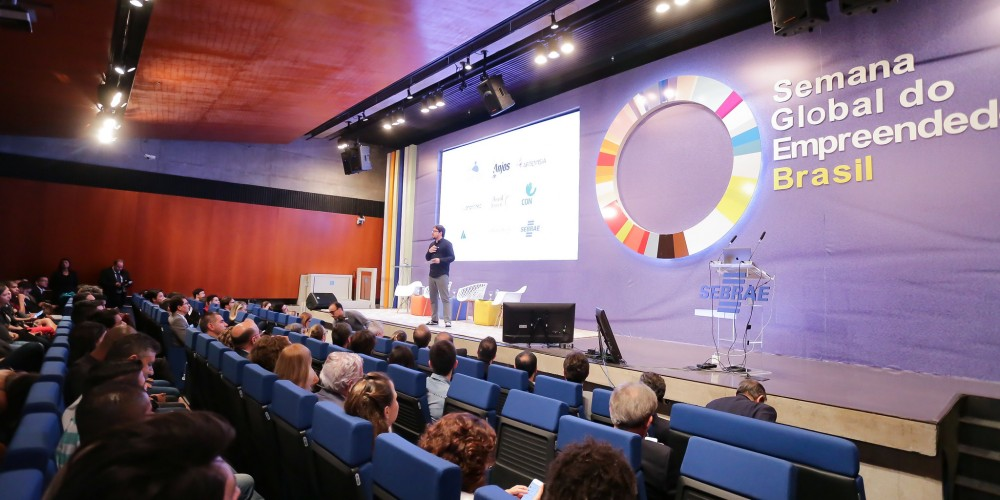 Por que a Semana Global do Empreendedorismo é tão importante para o ecossistema empreendedor?