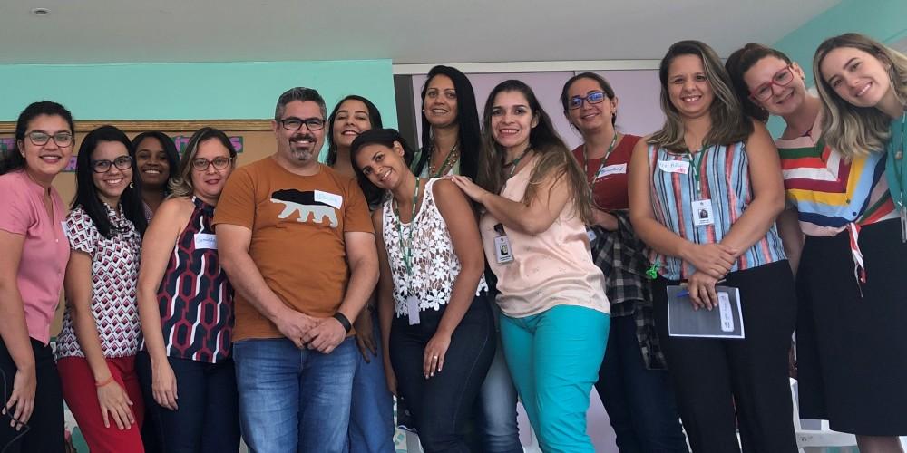 (Português) Curso gratuito do Tecendo Sonhos capacita costureiras e artesãs de Caruaru para o empreendedorismo feminino